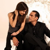 First Look: The Wedding of 'General Hospital's' Sonny and Brenda