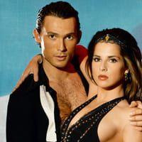 We Love Soaps: Kelly Monaco & Corbin Bleu Return to