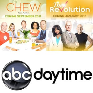 The Chew, The Revolution