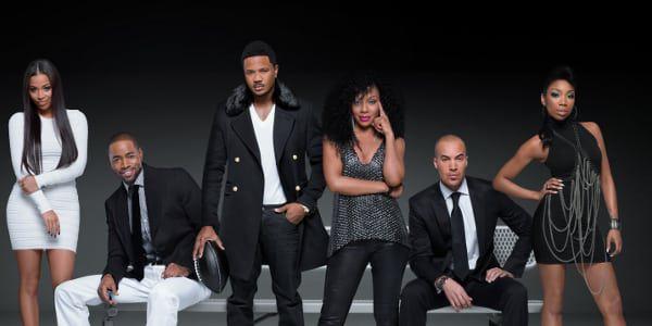 Black Entertainment Television LLC