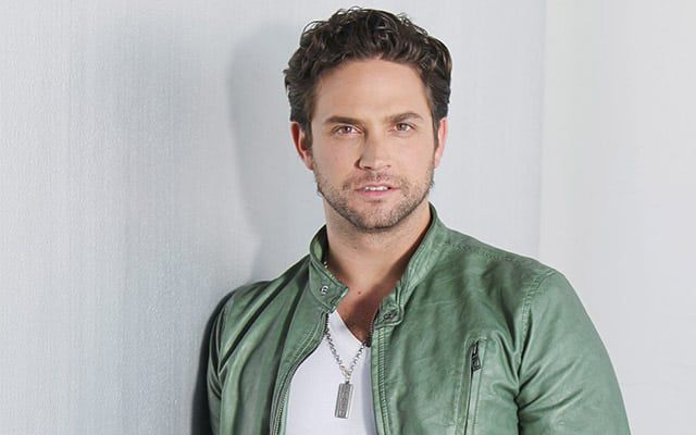 Brandon Barash, General Hospital, Johnny Zacchara
