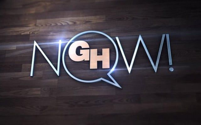 General Hospital Now, GH Now, General Hospital
