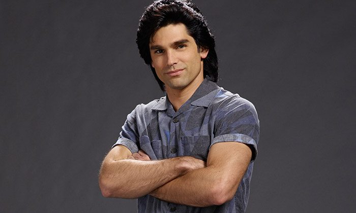 Justin Gaston, Full House: The Unauthorized Story