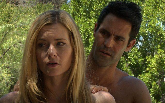 Jessica Morris, Jason-Shane Scott