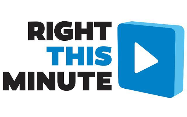RightThisMinute