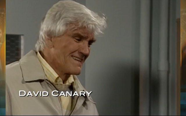 David Canary