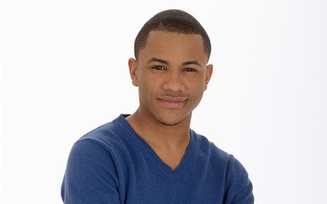 Tequan Richmond, General Hospital