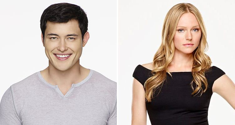 Christopher Sean / Marci Miller