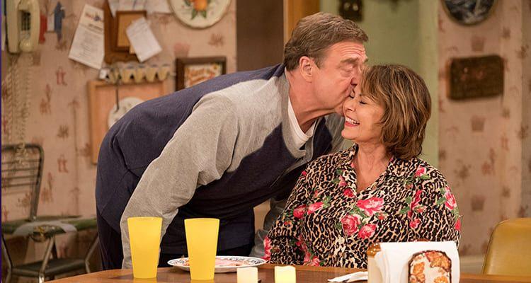 Roseanne / John Goodman / Roseanne Barr