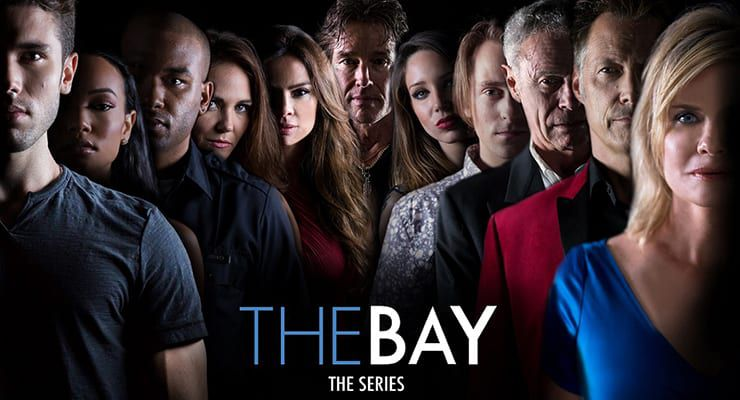 The Bay: The Series