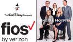 General Hospital, GH, Verizon FiOS, The Walt Disney Company