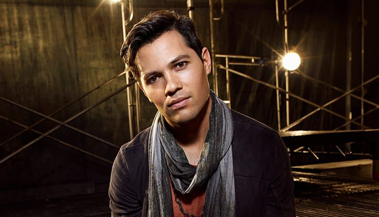 Jason Tam, Jesus Christ Superstar Live in Concert!