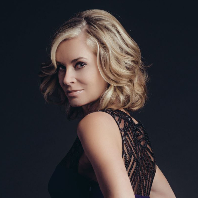 Eileen Davidson, The Young and the Restless