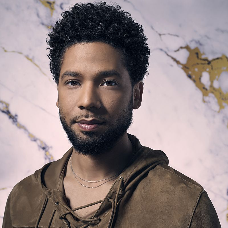 Jussie Smollett, Empire
