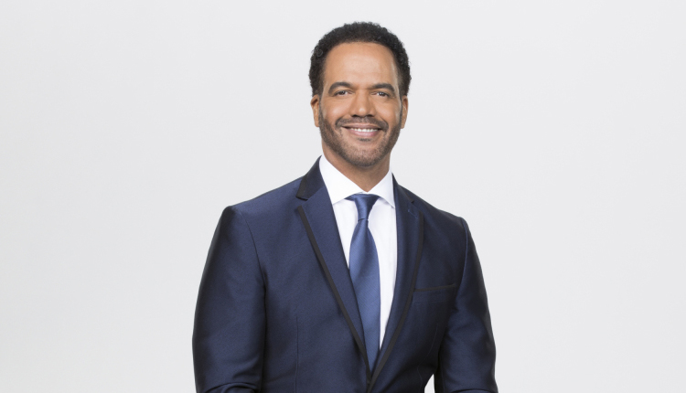 Kristoff St. John, The Young and the Restless, Neil Winters