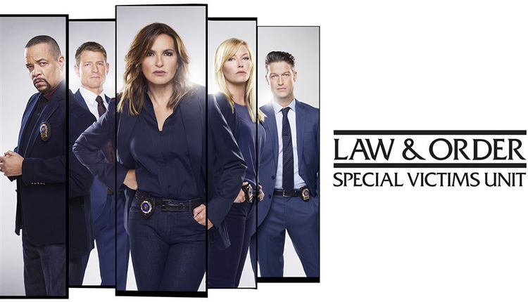 Law & Order: SVU, Law & Order: Special Victims Unit