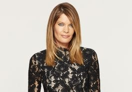Michelle Stafford, General Hospital, Nina Cassadine, Nina Clay, The Young and the Restless, Phyllis Summers, Phyllis Summers Abbott