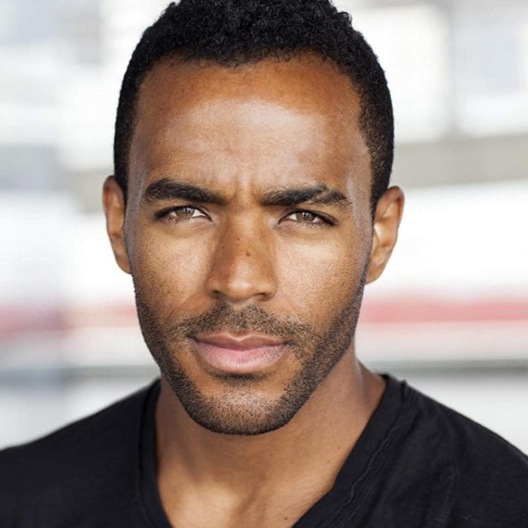 Sean Dominic, The Young and the Restless, Greenleaf