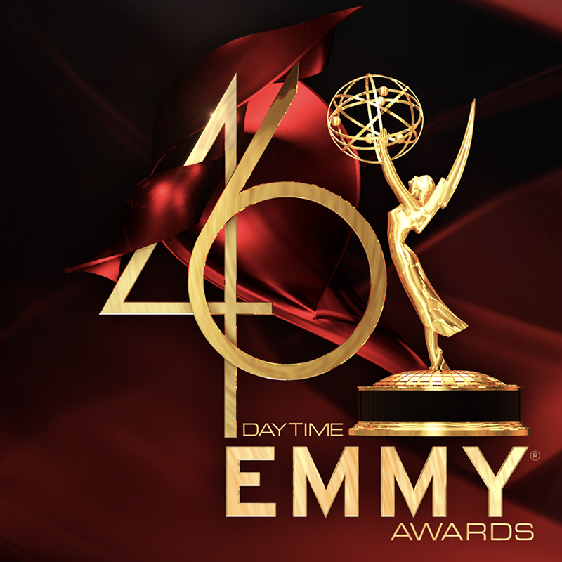 The 46th Annual Daytime Emmy Awards, The National Academy of Television Arts & Sciences, Daytime Emmy Awards