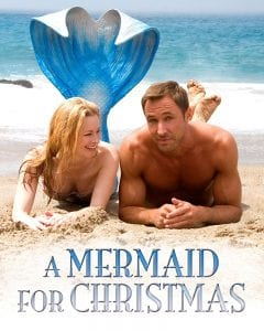 A Mermaid for Christmas, Jessica Morris, Kyle Lowder, The Bold and the Beautiful, Days of our Lives, One Life to Live, Ladies of the Lake