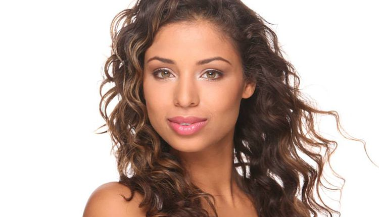 Brytni Sarpy, The Young and the Restless, General Hospital, Elena Dawson, Valerie Spencer