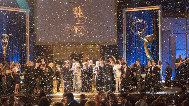The National Academy of Television Arts & Sciences, The 45th Annual Daytime Emmy Awards