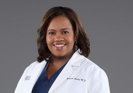 Chandra Wilson, Grey's Anatomy