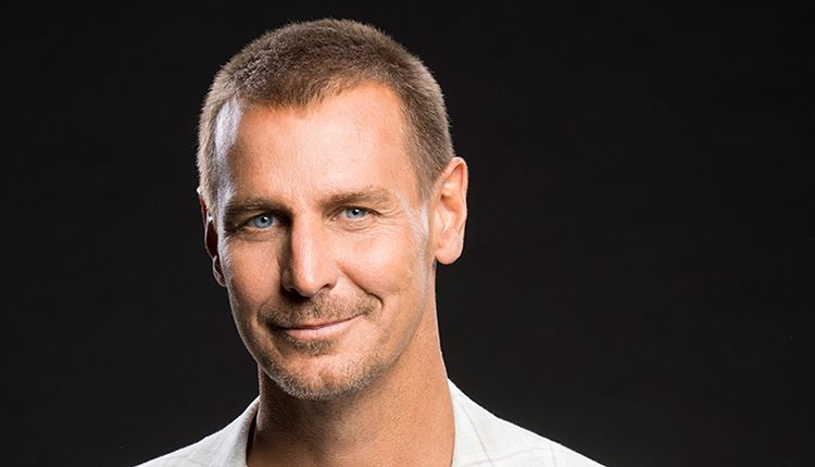 Ingo Rademacher, B&B, The Bold and the Beautiful, BB
