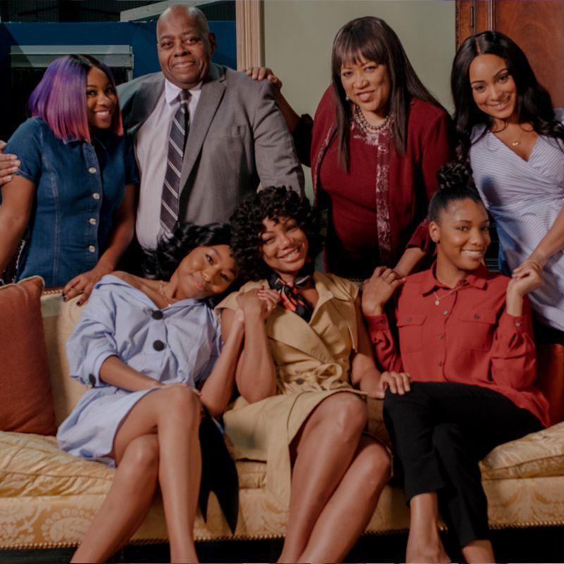 Pride & Prejudice: Atlanta Cast