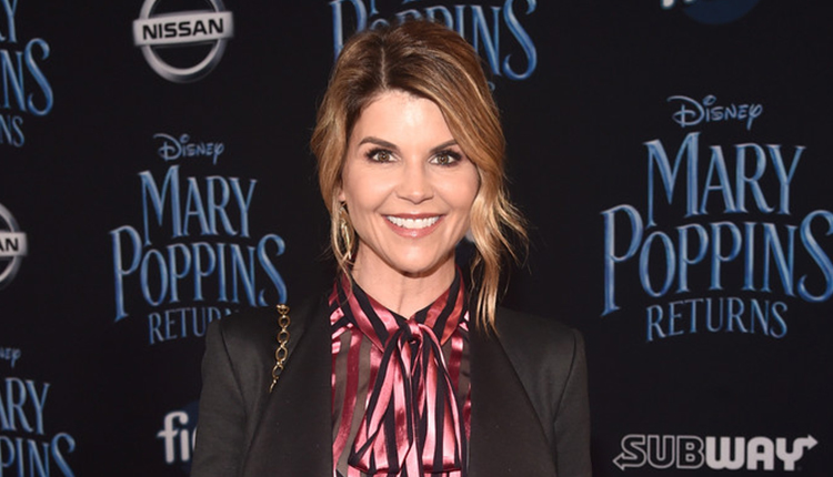 Lori Loughlin, Full House, Fuller House, The Edge of Night