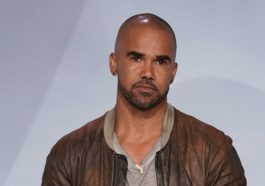 Shemar Moore, The Young and the Restless, The Talk, S.W.A.T.