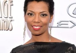 Vanessa Williams, Melrose Place, Days of our Lives, Valerie Grant