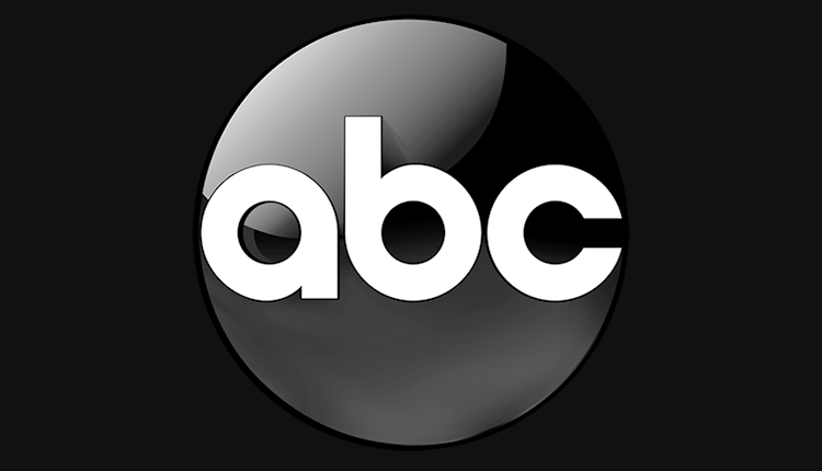 The ABC Television Network, ABC, ABC Logo