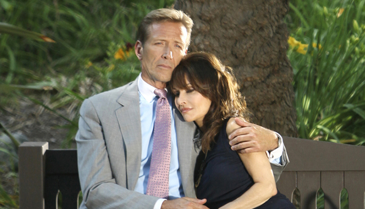 All My Children, Walt Willey, Susan Lucci