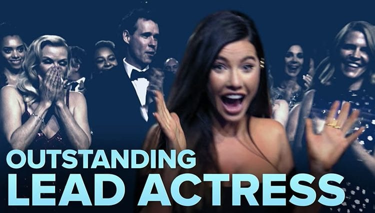 The 46th Annual Daytime Emmy Awards, CBS Daytime, The Bold and the Beautiful, Jacqueline MacInnes Wood
