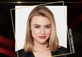 The 46th Annual Daytime Emmy Awards, Hayley Erin, General Hospital