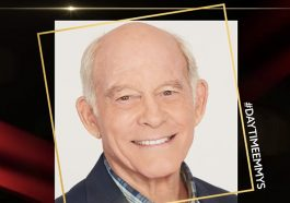 The 46th Annual Daytime Emmy Awards, Max Gail, General Hospital