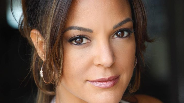 Eva LaRue, All My Children, The Young and the Restless, CSI: Miami