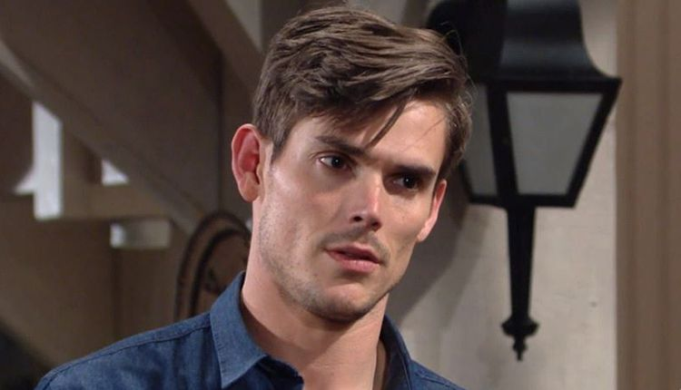 Mark Grossman, The Young and the Restless