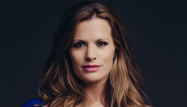 Melissa Claire Egan, Chelsea Newman, The Young and the Restless, All My Children, Annie Lavery, Holidays for Heroes