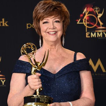 Patricia Bethune, General Hospital, The 46th Annual Daytime Emmy Awards