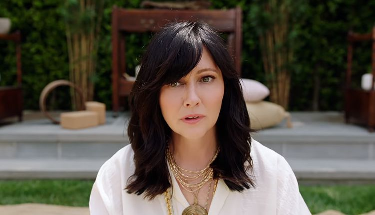 Shannen Doherty, BH90210, Beverly Hills 90210, Charmed