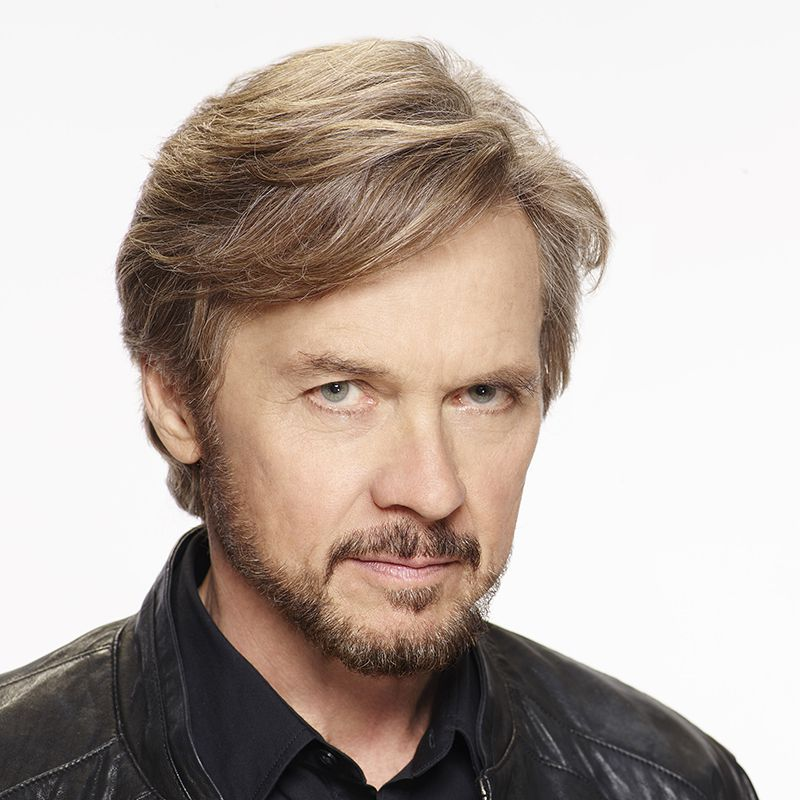 "Days of our Lives, Stephen Nichols, Steve ""Patch"" Johnson, Patch, General Hospital, The Young and the Restless"
