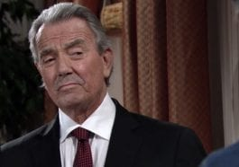Eric Braeden, The Young and the Restless