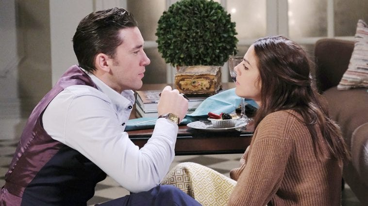 Kate Mansi, Billy Flynn, Days of our Lives: The Digital Series, Days of our Lives