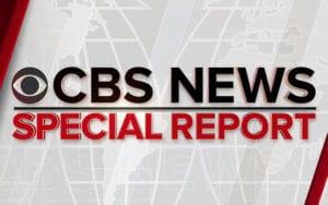 CBS News, CBS News Special Report