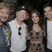 Days of our Lives, Stephen Nichols, Ken Corday, Camila Banus, Galen Gering