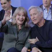 Deidre Hall, Drake Hogestyn, Days of our Lives