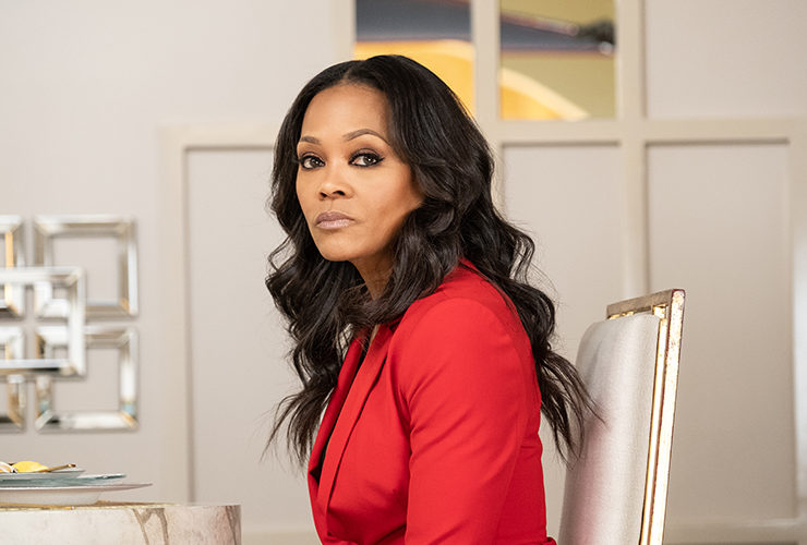 Robin Givens, Ambitions