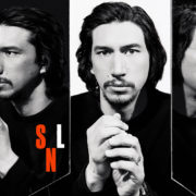 Adam Driver, Saturday Night Live